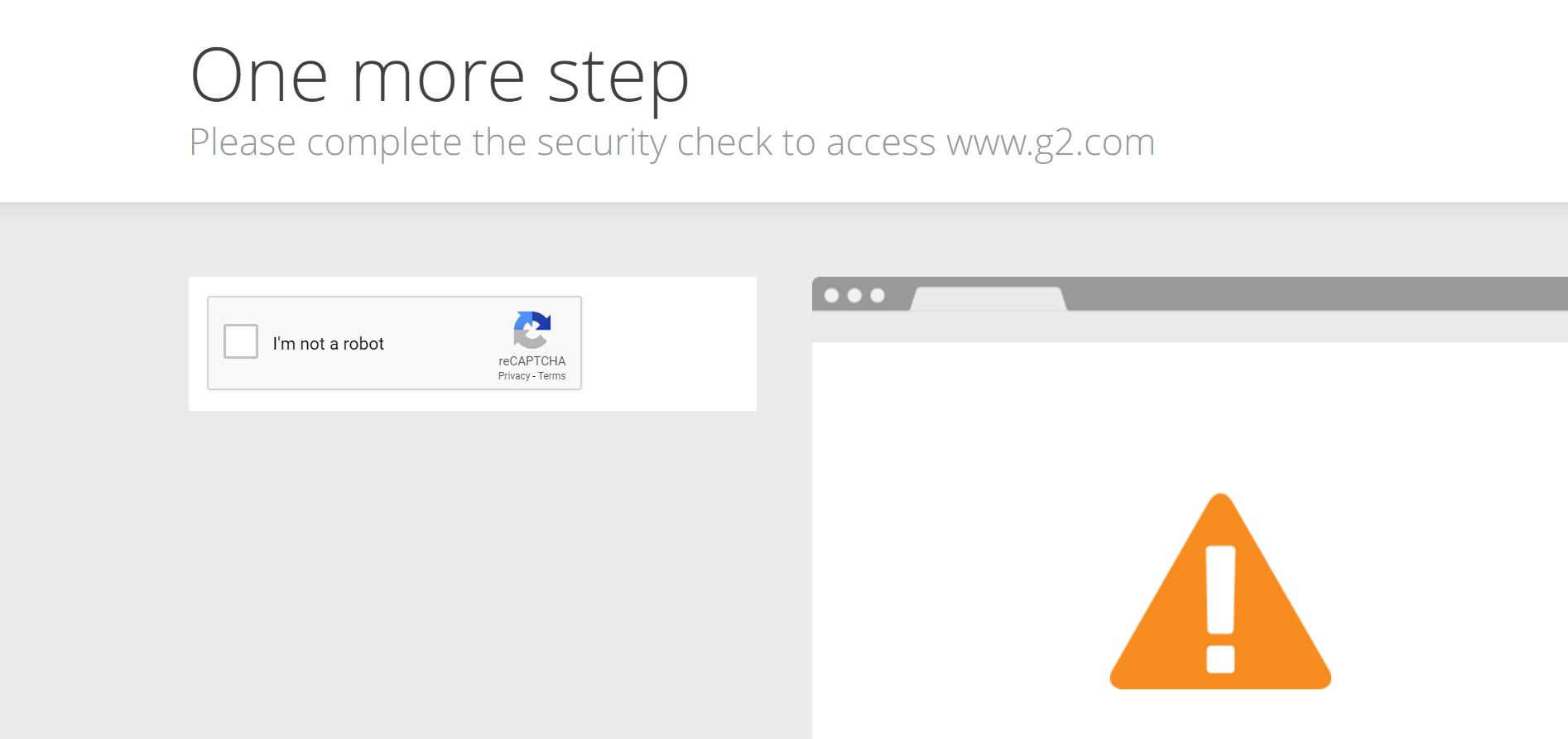 Сервис для защиты от парсинга сайтов